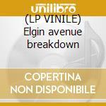(LP VINILE) Elgin avenue breakdown lp vinile di Joe Strummer