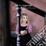 LOST IN A MOMENT cd musicale di MARLIN LENE