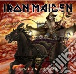 DEATH ON THE ROAD/2CD cd musicale di IRON MAIDEN