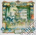 Steve Hackett - Please Don't Touch cd musicale di Steve Hackett