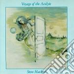 Steve Hackett - Voyage Of The Acolyte cd musicale di HACKETT STEVE