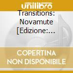DE9/TRANSITIONS                           cd musicale di Richie Hawtin