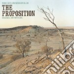 Nick Cave & Warren Ellis - The Proposition cd musicale di Nick Cave