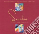 DUETS AND DUETS II-90th Birthday cd musicale di Frank Sinatra