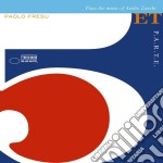 Paolo Fresu - P.a.r.t.e. cd musicale di Paolo Fresu