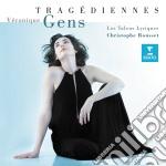 Veronique Gens - Tragediennes cd musicale di Veronique Gens