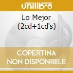 LO MEJOR (2CD+1CD'S) cd musicale di MANO NEGRA