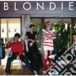 GREATEST HITS: SOUND & VISION CD+DVD cd musicale di BLONDIE