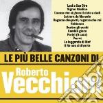 Roberto Vecchioni - Roberto Vecchioni cd musicale di VECCHIONI ROBERTO