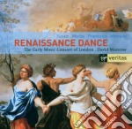 Danseryes (rinascita) cd musicale