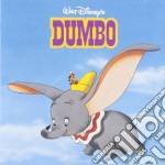 Dumbo cd musicale di Ost