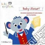 Baby Einstein - Baby Mozart cd musicale di ARTISTI VARI