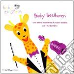 Baby Einstein - Baby Beethoven cd musicale di Einstein Baby