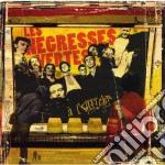 Les Negresses Vertes - A L''affiche cd musicale di NEGRESSES VERTES