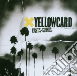 Yellowcard - Lights And Sounds cd musicale di YELLOWCARD