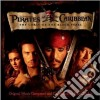 Klaus Badelt - Pirates Of The Caribbean - The Curse Of The Black Pearl cd