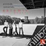 Dvorak Janacek - String Quartets - Artemis Quartet cd musicale di ARTEMIS QUARTET