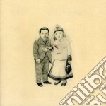 CRANE WIFE cd musicale di DECEMBEFRISTS