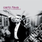 L'UOMO FLESSIBILE-Repackaging cd musicale di FAVA CARLO