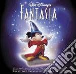FANTASIA (Walt Disney)/2CD cd musicale di ARTISTI VARI