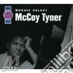 Mosaic select vol.25 cd musicale di Mccoy tyner (3 cd)