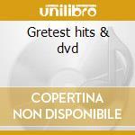 Gretest hits & dvd cd musicale di Grand funk railroad