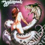Whitesnake - Lovehunter cd musicale di WHITESNAKE