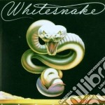 Whitesnake - Trouble cd musicale di WHITESNAKE