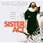 SISTER ACT cd musicale di ARTISTI VARI