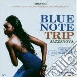 BLUE NOTE TRIP By Jazzanova/2CD cd musicale di ARTISTI VARI