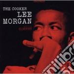 Lee Morgan - The Cooker cd musicale di Lee Morgan