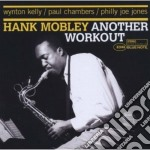 Hank Mobley - Rvg: Another Workout cd musicale di Hank Mobley