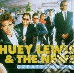 Huey Lewis & The News - Greatest Hits cd musicale di Lewis Huey