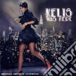 Kelis - Kelis Was Here cd musicale di KELYS