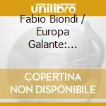 IMPROVISATA cd musicale di Fabio Biondi