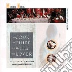 Michael Nyman - The Cook, The Thief, His Wife, Her Lover cd musicale di Michael Nyman