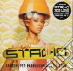 CANZONI PER PARRUCCHIERE-LIVE TOUR cd musicale di STADIO