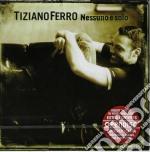 Tiziano Ferro - Nessuno E' Solo cd musicale di Tiziano Ferro