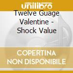 Shock value cd musicale