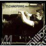 NESSUNO E' SOLO/Spec.Ed.+DVD cd musicale di FERRO TIZIANO