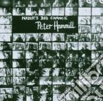 Peter Hammill - Nadir's Big Chance cd musicale di HAMMILL PETER