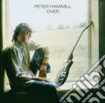 Peter Hammill - Over cd musicale di HAMMILL PETER