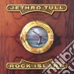 Jethro Tull - Rock Island cd musicale di Tull Jethro
