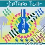 A LITTLE LIGHT MUSIC-Ristampa cd musicale di Tull Jethro