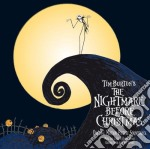 Danny Elfman - Nightmare Before Christmas cd musicale di Ost