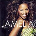 Jamelia - Walk With Me cd musicale di JAMELIA