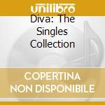 DIVA: THE SINGLES COLLECTION cd musicale di BRIGHTMAN SARAH