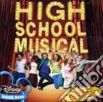 HIGH SCHOOL MUSICAL cd musicale di ARTISTI VARI