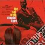 Donald Byrd - The Cat Walk cd musicale di Donald Byrd