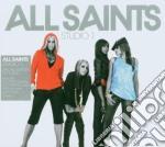 STUDIO 1+DVD cd musicale di ALL SAINTS